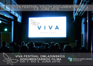 Viva film Festival 2016.