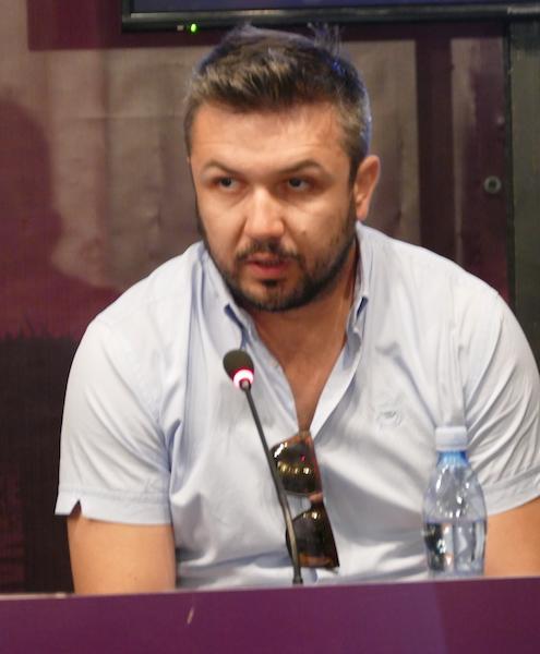 Dženan Medanović - član žirija