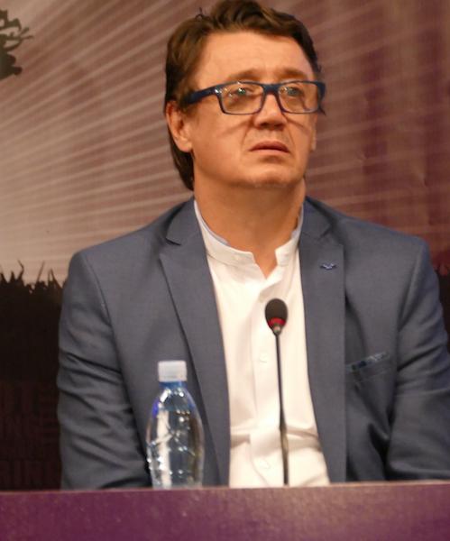 Dario Novalić - član žirija